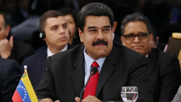 Maduro avisa que magistrados nomeados pelo Parlamento da Venezuela serão presos