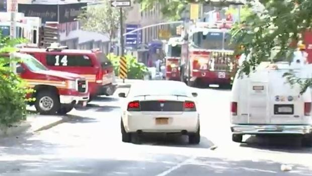 Homem armado com fuzil abre fogo em hospital de Nova York