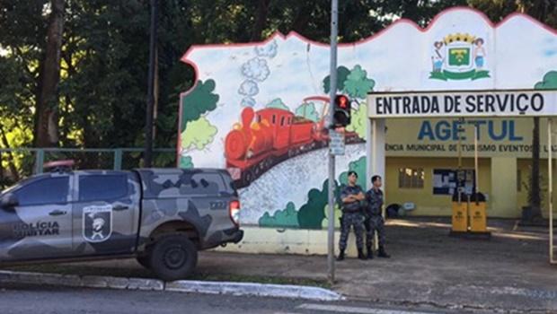 """Ex-presidente da Agetul volta para a prisão e defesa diz que MP foi """"leviano"""""""