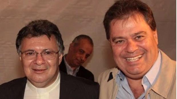 Padre ligado a Gim Argello ataca GDF no encerramento do Pentecostes