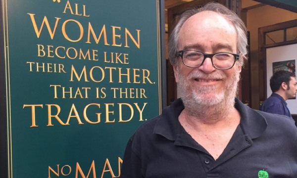 Morre o jornalista Paulo Nogueira, editor do Diário do Centro do Mundo e ex-editor da Exame e da Época