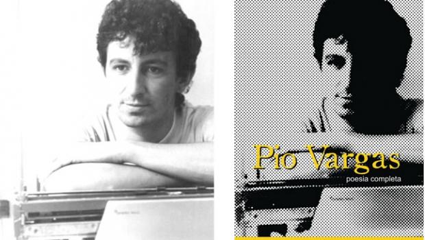 Escritor como personagem (25): Pio — Um Vargas sem grife, de Luiz Gustavo Medeiros