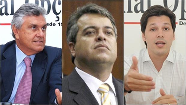 Ernesto Roller diz que nunca declarou apoio a Ronaldo Caiado para governador