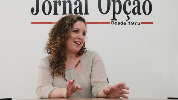 """""""Feminismo ignora o sofrimento dos homens"""", diz palestrante expulsa da UFG"""
