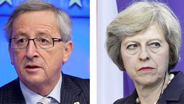 Nível de ameaça no Reino Unido continua em