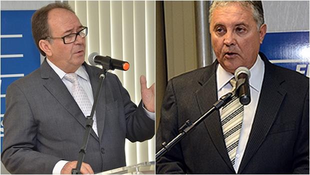 Domingos Sávio diz que reforma de estatuto da Fieg seria antidemocrática