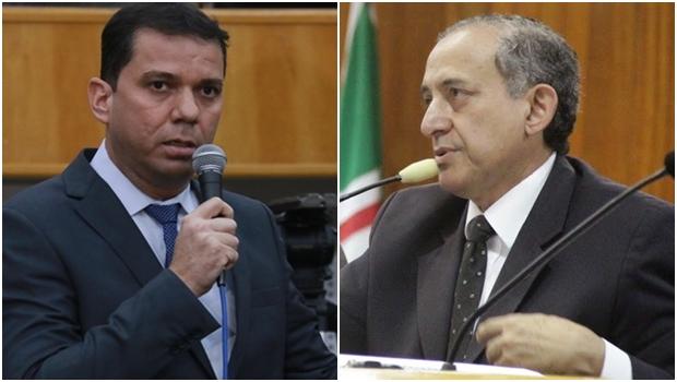 Vereador pede afastamento de Anselmo Pereira da presidência do Conselho de Ética