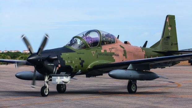Avião com mais de 600 kg de cocaína não decolou da fazenda de ministro, diz PF