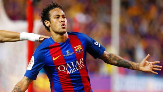Barcelona processa Neymar e pede indenização de 8,5 milhões de euros