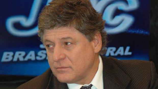 Transição do comando do PV em Goiás passa por Zaratz. Calil é cotado para a presidência