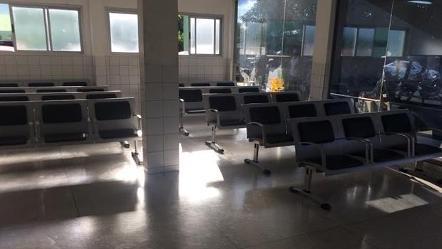 Sem médicos, Cais de Goiânia deixa de atender emergências