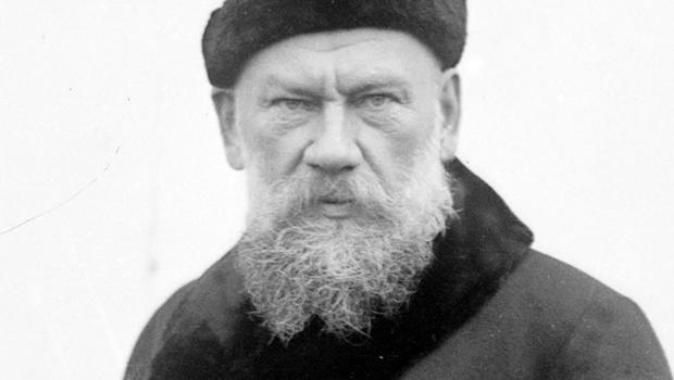 "Com ""A morte de Ivan Illich"", Liev Tolstói conseguiu realizar a sua catarse"