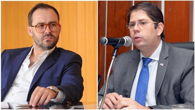 Conselheiros da OAB-GO denunciam perseguição de Lúcio Flávio contra opositores