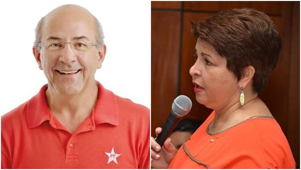 Avanços na Educação impediram vitória de aliado de Mauro Rubem e deram vitória a Bia de Lima