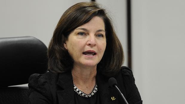 Raquel Dogde será sabatinada pelo Senado antes do recesso parlamentar