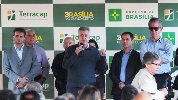 Regularização de Vicente Pires tem início com cadastramento de moradores