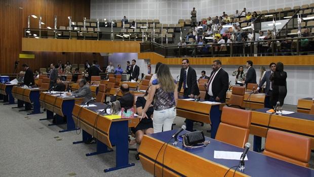 Câmara pode criar comissão permanente para fiscalizar contas da prefeitura