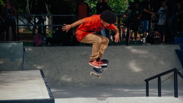 Deputado propõe criação do Dia Estadual do Skate