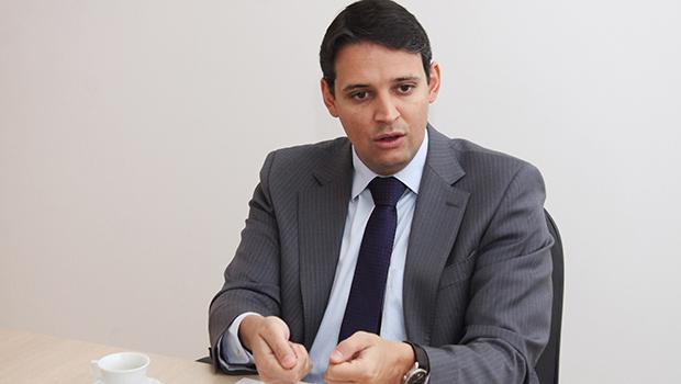 Thiago Peixoto é um dos principais articuladores de assuntos tecnológicos e de vanguarda no Congresso