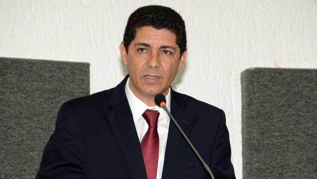 """""""Empréstimo de R$ 600 milhões  que o governo pleiteia é para o desenvolvimento do Estado"""""""