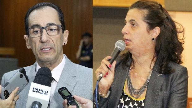 Projeto de lei quer afastamento de agentes públicos acusados de improbidade em Goiânia