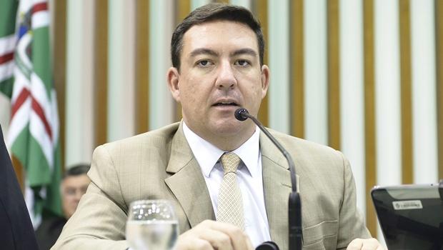 Vitti termina 2017 como um dos políticos mais influentes de Goiás