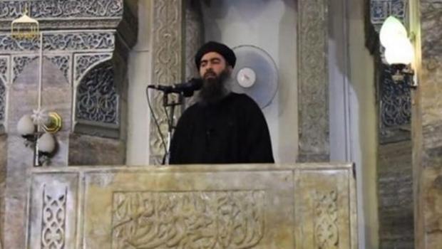 Líder do Estado Islâmico é morto em bombardeio na Síria, diz ONG