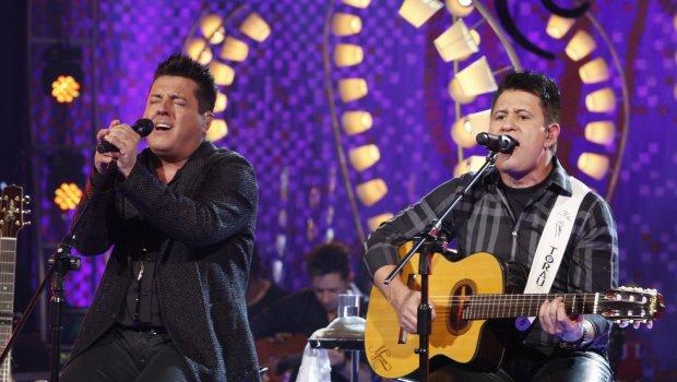 Bruno & Marrone negam rumores sobre separação da dupla