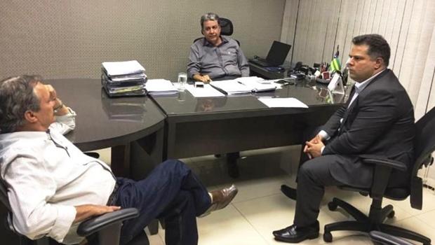 Vereador pretende acionar prefeitura após pane em brinquedo no Mutirama