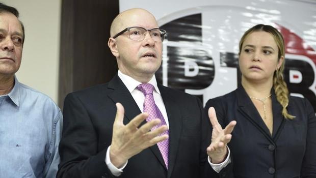 PGR recorre de liminar concedida ao ex-senador Demóstenes Torres