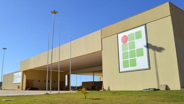 IFG de Valparaíso de Goiás abre consulta pública sobre novo curso
