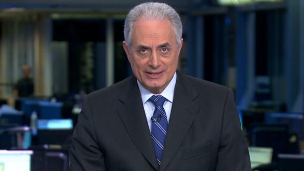 Globo demite William Waack devido a ofensas racistas. Renata Lo Prete é sua substituta