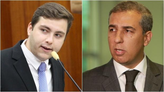 PSL apoiará José Eliton ao governo de Goiás e quer chapa forte de deputados