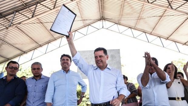 Goiás na Frente irmanam tucanos e peemedebistas em todo o Estado