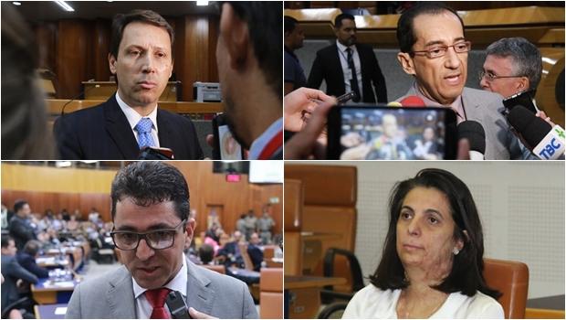 12 vereadores devem disputar mandato de deputado em 2018