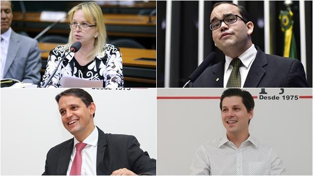 Apenas um dos quatro deputados de Goiás na CCJ votou contra Temer