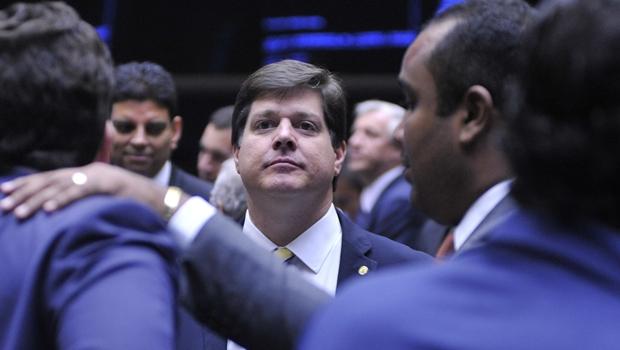 Baleia Rossi defende priorização das relações comerciais e critica política externa brasileira