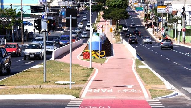 Cicloativistas preparam manifestação em solidariedade a ciclista atropelado em Goiânia