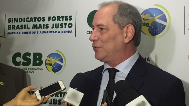 Ibope: Ciro Gomes avança e abre maior vantagem contra Bolsonaro no 2º turno