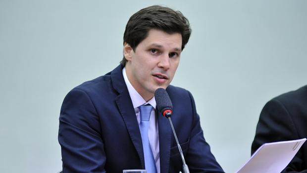 """Daniel Vilela diz que PSDB não vai deixar governo Temer: """"Será colocado para fora"""""""