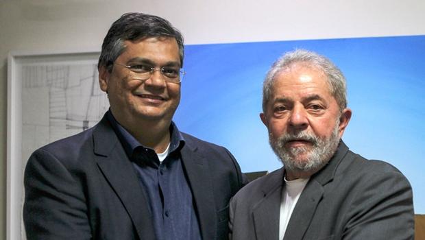 PT sonda comunista Flávio Dino para vice de Lula em 2018