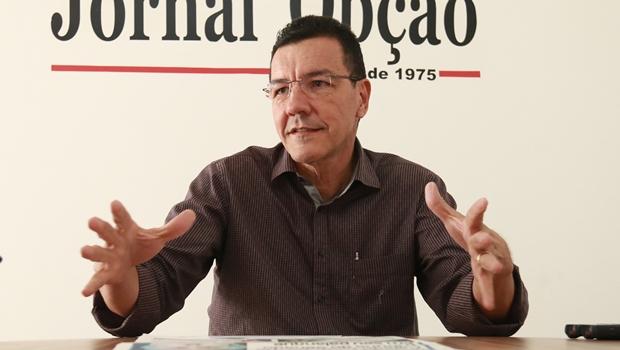 Edward Madureira, reitor da UFG, diz que não disputa mandato político em 2022