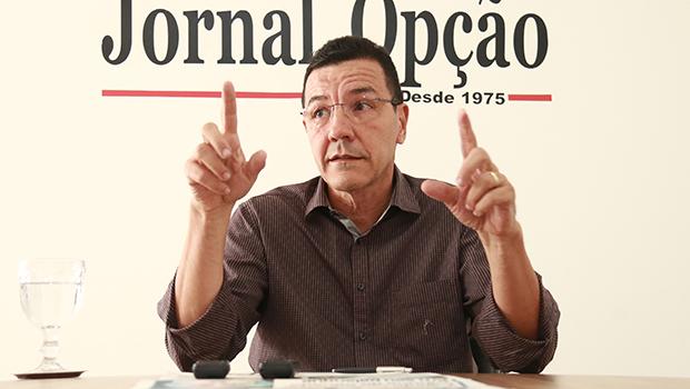 """""""Ainda não houve decisão da UFG"""", diz reitor sobre título de honra a Lula"""