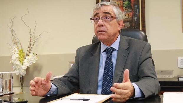 Arquivamento de inquérito contra desembargador Gilberto Marques confirma sua reputação de honestidade