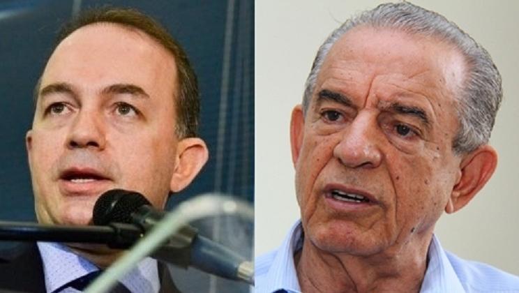 Irismo quer a cabeça de Samuel Almeida mas secretário diz que Iris não atende vereadores