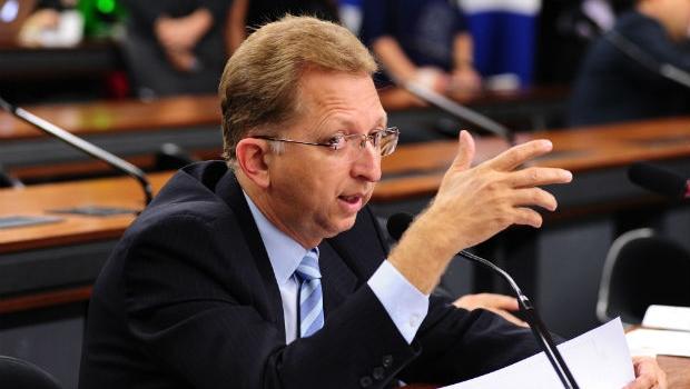 João Campos diz que o PRB não tomou nenhuma decisão sobre as eleições em Goiás