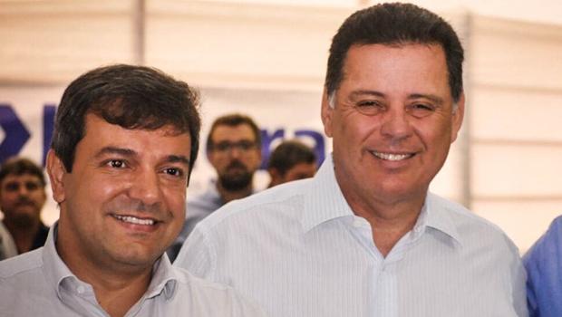 Prefeito de Jataí diz que vai recapear 32 bairros e reafirma apoio a José Eliton para governador