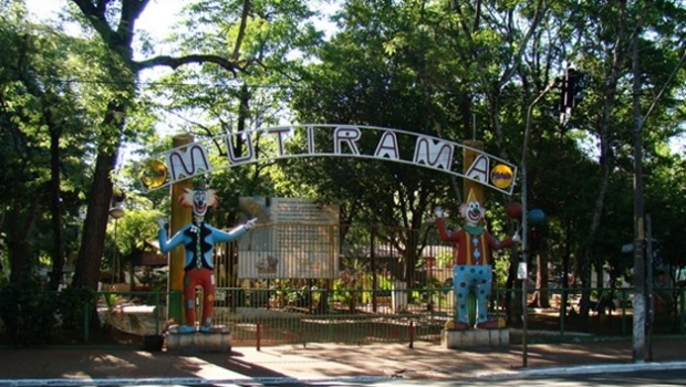 Acidente em parque de diversão deixa crianças e adolescentes feridos