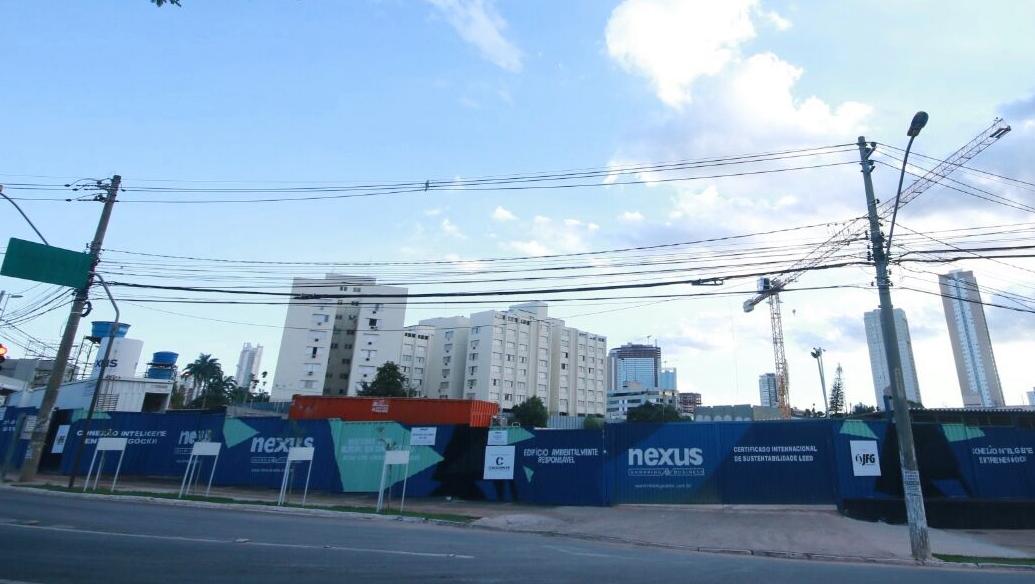 Decreto que suspende construção do Nexus segue sem parecer na Câmara