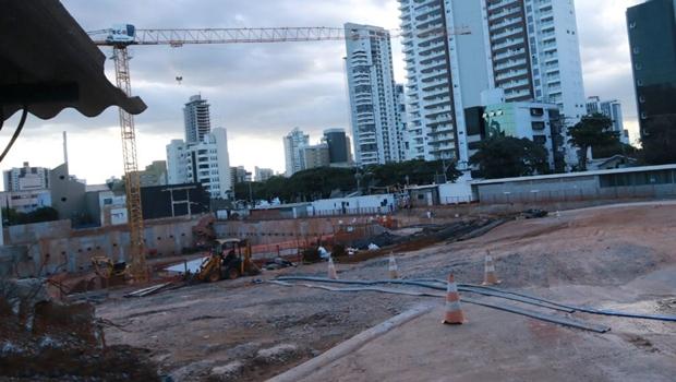 Conselho repudia acordo que garante construção do Nexus